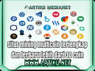 artiku.net btc, doge, ltc, eth multicoin crypto