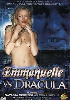 Emmanuelle the Private Collection: Emmanuelle vs. Dracula 2004