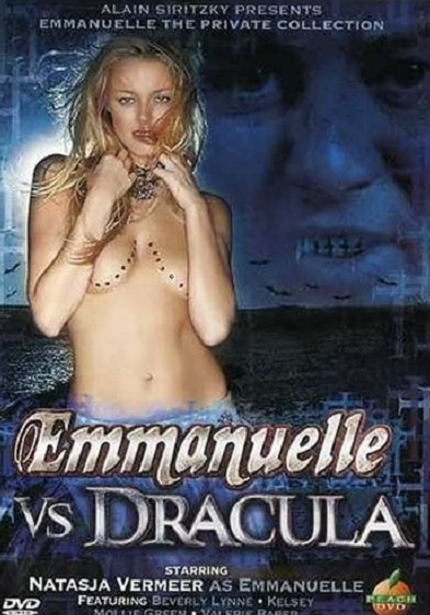 WATCH Emmanuelle the Private Collection: Emmanuelle vs. Dracula 2004 ONLINE freezone-pelisonline