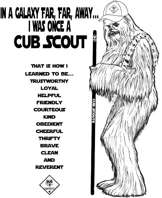 Akela's Council Cub Scout Leader Training: December 2015