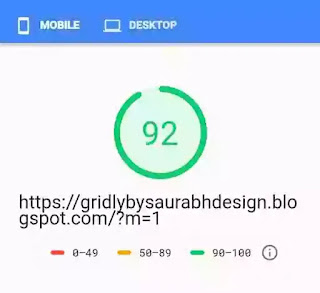 GRIDLY v1.0 blogger template free Download by SaurabhDesign.