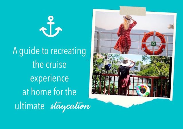 Title: Coping tips for the cruise-obsessed