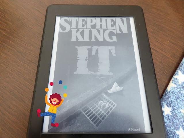 It: il capolavoro di Steven King