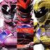 Novidades de Power Rangers na DSX em São Paulo