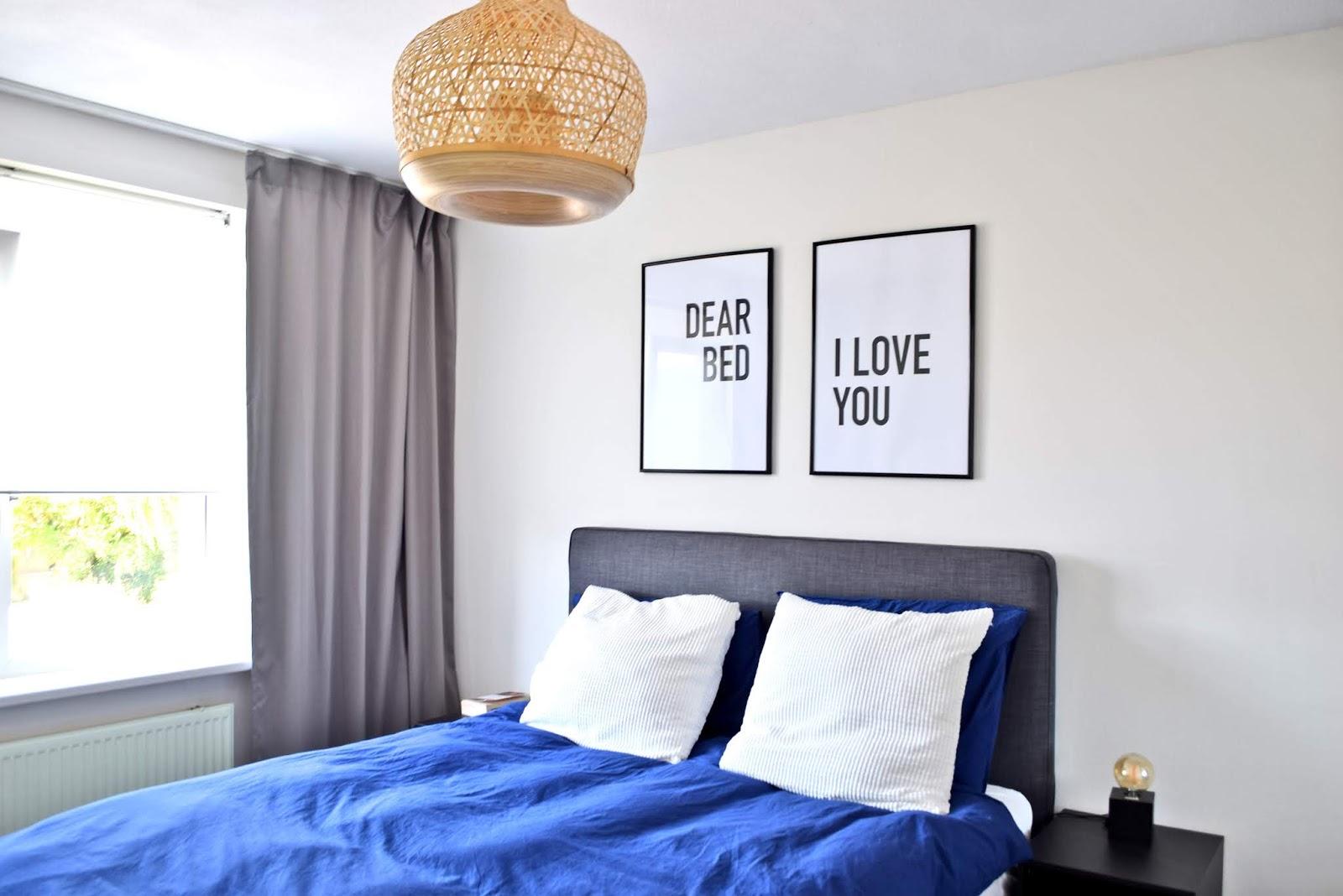 Pomysły na udekorowanie sypialni