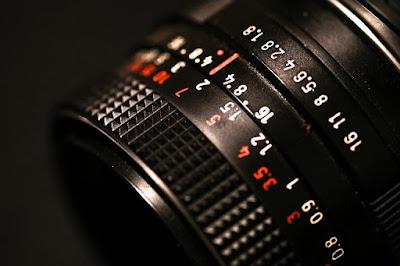 DSLR-Lens