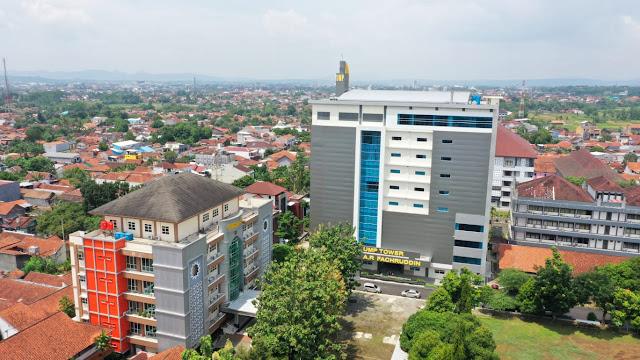 Informasi Pendaftaran dan Beasiswa Universitas Muhammadiyah Purwokerto Tahun 2021