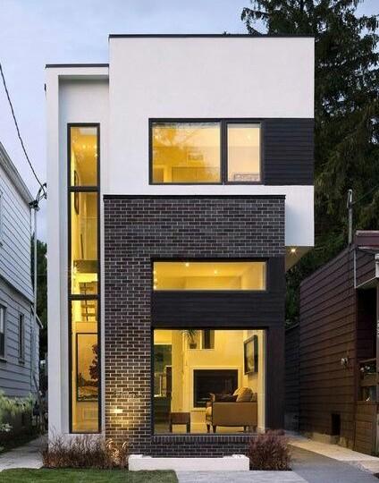 Tiny homes design