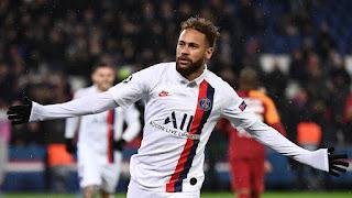 PSG star Neymar is full of praise for Liverpool boss Jurgen Klopp.