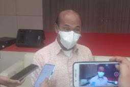 Celestinus Eigya Munthe Sebut Hasil Rapid Antigen Bupati SBB Positif Terkonfirmasi Covid-19