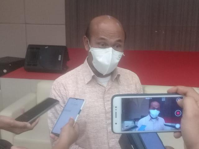 Celestinus Eigya Munthe Sebut Hasil Rapid Antigen Bupati SBB Positif Terkonfirmasi Covid-19.lelemuku.com.jpg