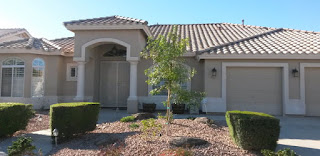House in Mesa