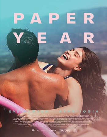 Paper Year (2018) English 720p HDRip x264