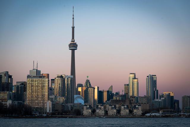 Postal Code of Toronto Ontario - Canada Postal Code List