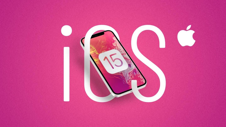 19 ميزة قوية في نظام الـ iOS 15