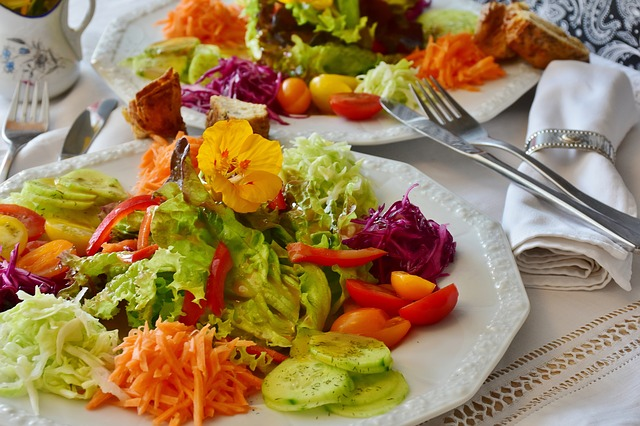 Quinoa Salad Recipes
