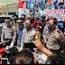 Jajaran Satreskrim Polres Cilacap Bersama Jatanras Polda Jateng Berhasil Meringkus Pelaku Perampok Toko Emas