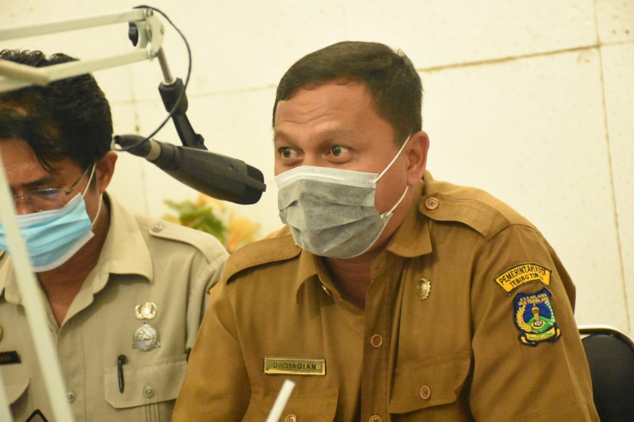 TKPSDA WS Ular Padang Belawan Tetapkan Rekomendasi Pengelolaan Sungai Padang
