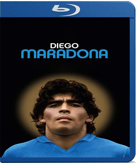 Diego Maradona [2019] [BD25] [Latino]