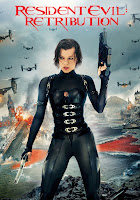 Resident Evil: Retribution 2012 Dual Audio Hindi 720p BluRay
