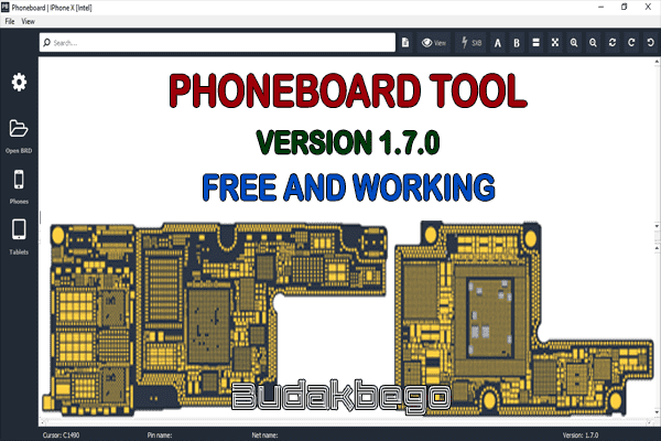 Phoneboard Tool 1.7.0 Latest Update Free and Working