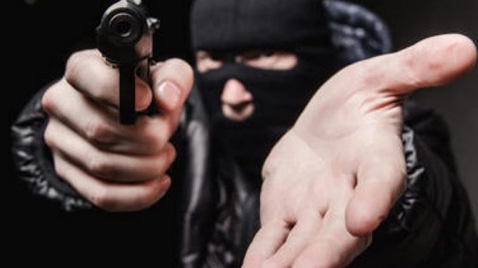 ST registra dois assaltos a mão armada cada um no valor de R$ 7 mil; saiba os detalhes