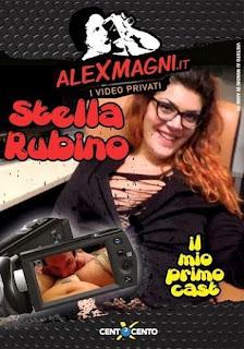 Stella Rubino Il Mio Primo Cast - CentoXCento (2017)