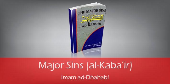 Kitab Al Kabair Pdf