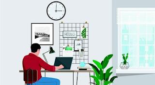 نظام مكتب العمل في الإجازات الأسبوعية