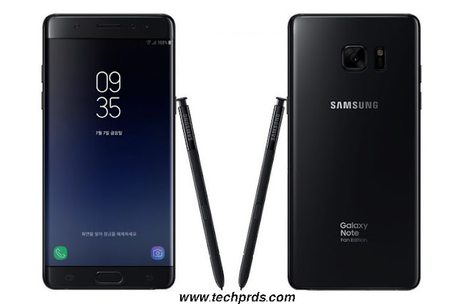 Samsung Galaxy Note 8 launch live 2017