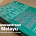 Sekilas Bahasa Melayu