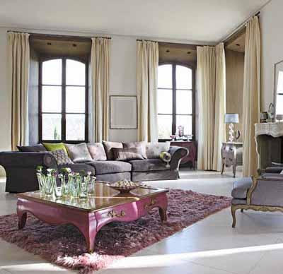 Foto Desain Interior Ruang Tamu Yang Mewah  Minimalistidcom