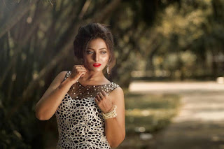 Sanjida Tanmoy