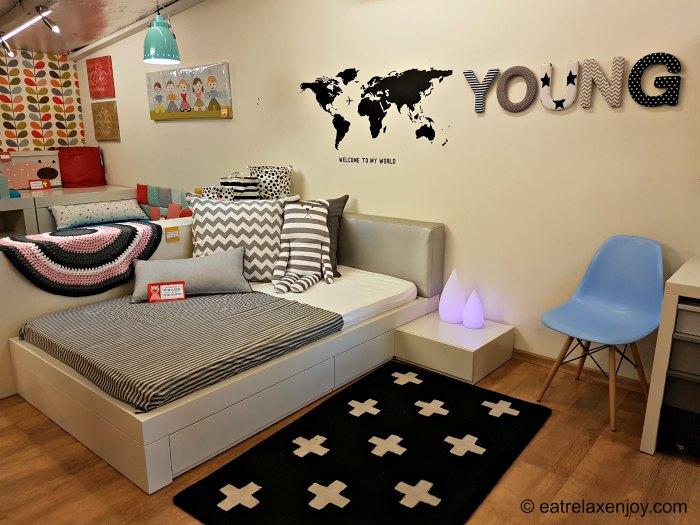 יויו ילדים – חדרי ילדים מעוצבים