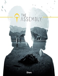 The Assembly - PC (Download Completo em Torrent)