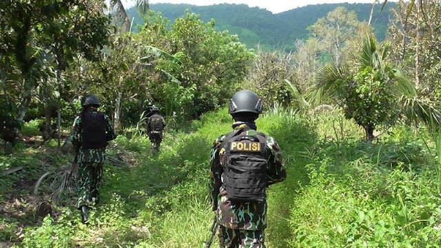 Oknum Brimob asal Sumbar Ditangkap karena Kabur saat Ditugaskan ke Papua