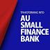 Au Small Finance Bank Ltd. : Au Small Finance Bank Ltd.