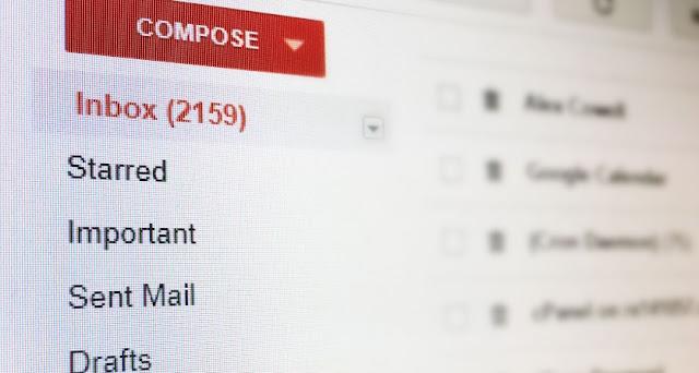 Cara Berhenti Menerima Email Dari Academia Supaya Tidak Ada Lagi