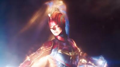 Capitã Marvel (Pllano Geral)