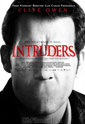 Sinopsis film Intruders (2011)