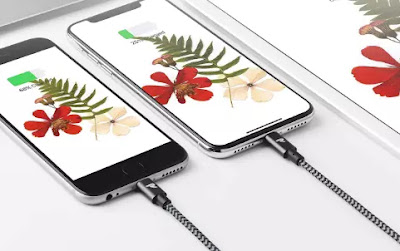 Top 12 Tech Products That May Just Make Your Life Infinitely Better We have collected for you Top Tech Products That May Just Make Your Life Infinitely Better in 2021 that will make your life easy.    1. A pack of braided lightning protection cables can actually go very far. They range in length from 3 feet to 10 feet and are made of ultra-durable nylon fiber, so they will not bend and tear like other phone cords.