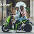 Elektrikli Motosiklet Silence Türkiye'de