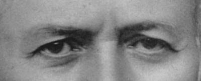 Olhar de São Pio X, Papa