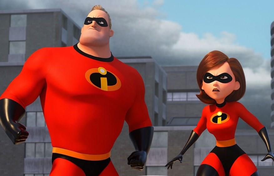"""Novo trailer de """"Os Incríveis 2"""" apresenta o retorno da família de super-heróis"""
