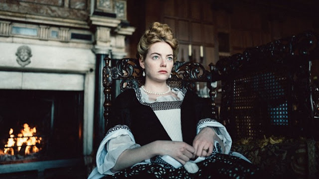 The Favourite: Film Review