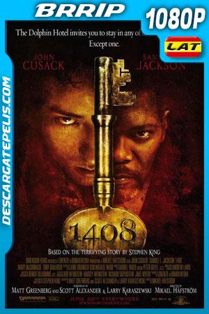 1408 (2007) 1080p BRrip Latino – Ingles