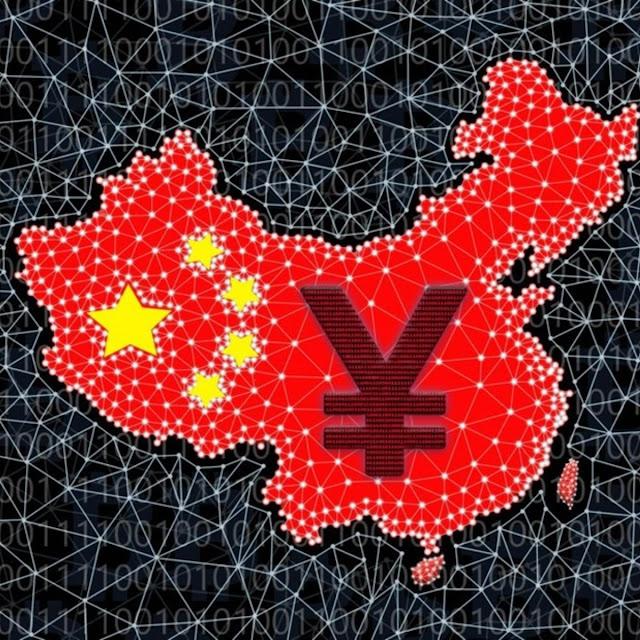 China comenzará las pruebas piloto de su criptomoneda