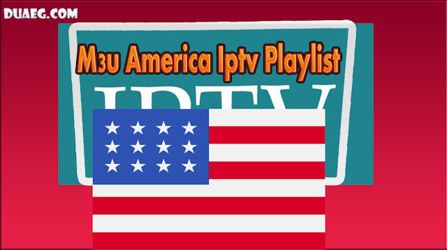 M3u america free iptv 2020 a new update for all playlist channels. I offer you the strongest file for all english bouquets multi-quality, find in this list the bouquets cinema and nature and sport and entertainment and music. This lists comes with best servers links selected carefully and precisely, non-stop during display for an indefinite period