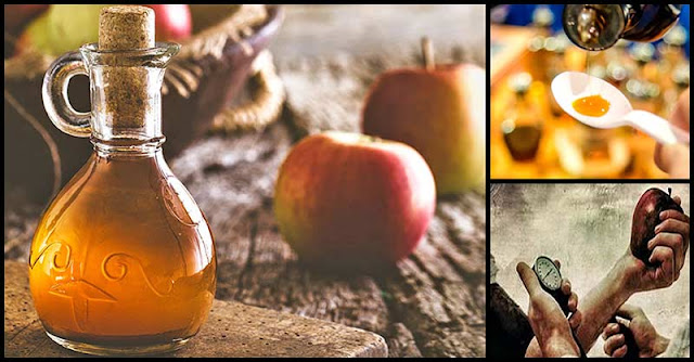 How Does Apple Cider Vinegar Help Us Regulate Our Blood Pressure?