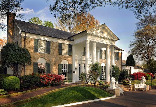 Graceland (Memphis, Tennessee, US)